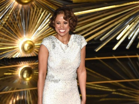 Stacey Dash just described Donald Trump as 'street'