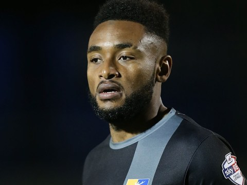 FA investigating claims Mansfield Town player urinated in front of disabled fans during match