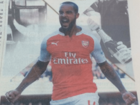 Arsenal claim they're 'the finest football experience' in advert day after dire run of performances