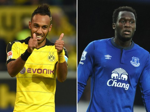 Paul Lambert: Aston Villa tried to sign Bony, Aubameyang AND Lukaku