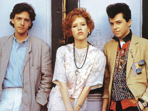 17 things Pretty In Pink taught us about being a teenager