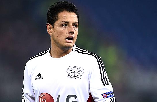 Bayer Leverkusen planning to sell Arsenal target Javier Hernandez