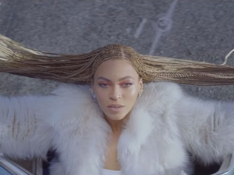 Police are being urged by unions to stop providing security for Beyonce
