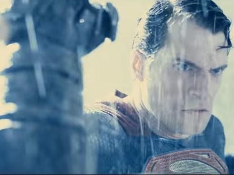 The Batman v Superman final trailer makes Superman look like the villain