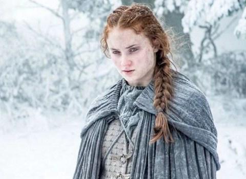Do these new Game Of Thrones season 6 photos give away a HUGE spoiler about Sansa Stark?