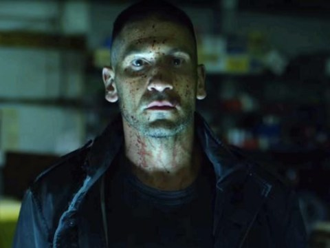Daredevil season 2 trailer released and it's all about The Punisher