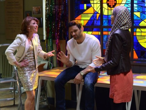 Shabnam quits EastEnders: Does this mean Kush and Carmel are leaving too?