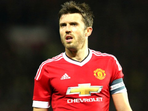 Michael Carrick set to take up Manchester United coaching role