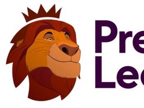 People are ripping into the new Premier League logo
