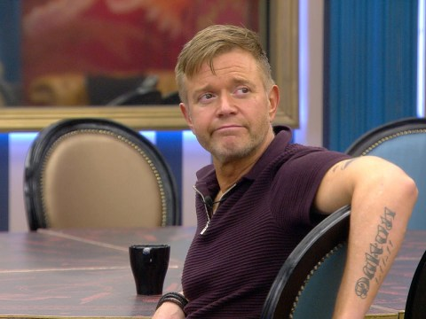 Celebrity Big Brother: Darren Day has had enough of 'horny' Tiffany Pollard – 'I don't want to f****** know!'