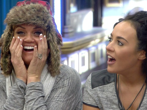 Celebrity Big Brother 2016: Stephanie Davis takes a swipe at 'happiest ever' Danniella Westbrook