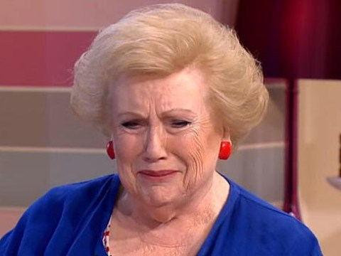 This Morning's beloved agony aunt Denise Robertson has pancreatic cancer