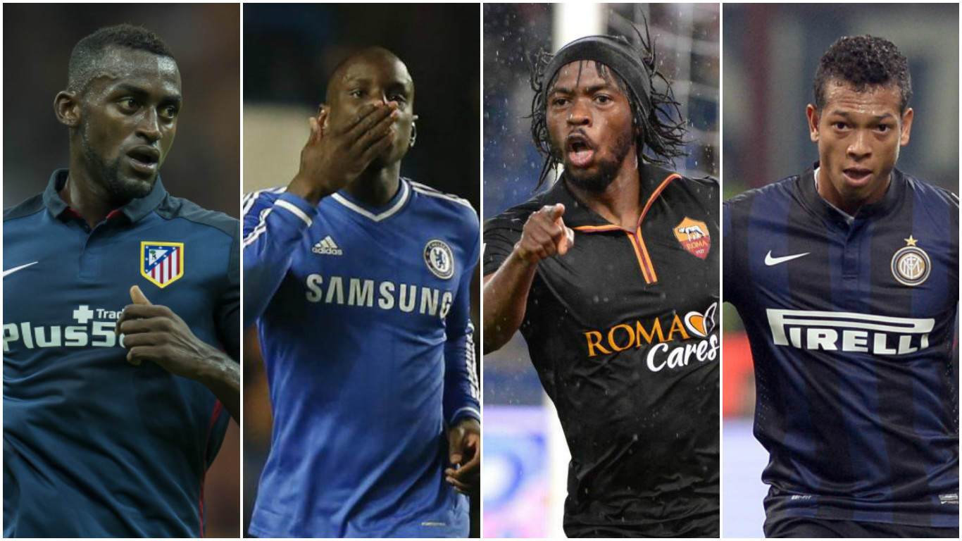 11 world stars you won't believe have moved to the Chinese Super League