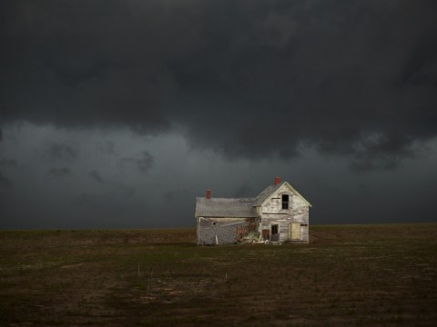 Atmospheric scenes will make you rethink what you thought about landscapes