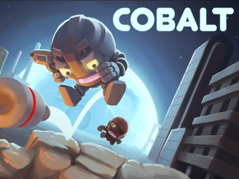 Cobalt review – don't be blue