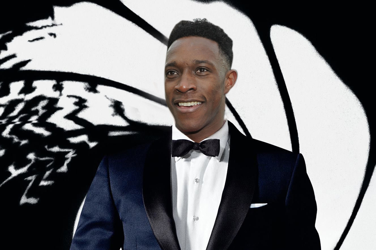 Odds slashed on Arsenal's Danny Welbeck being next James Bond