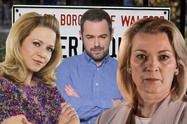EastEnders cast could 'walk out' when producer leaves BBC