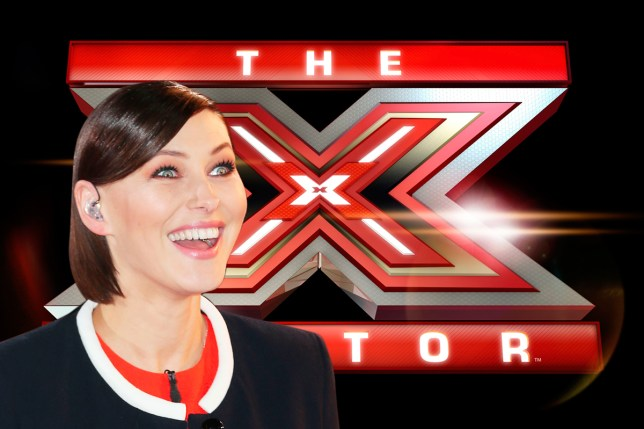 Emma Willis is bookie's favourite to replace Olly and Caroline Rex
