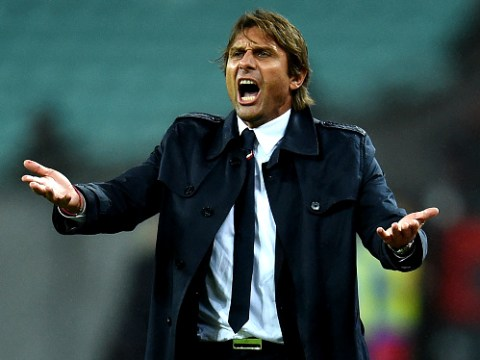 Antonio Conte learning English ahead of becoming Chelsea manager