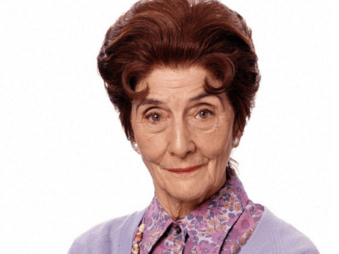 EastEnders star June Brown to leave Dot Branning role next year at the end of her new contract?