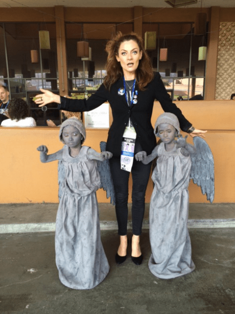 Gallifrey One 2016: 24 pictures that will make you want to be a Doctor Who fan in LA right now