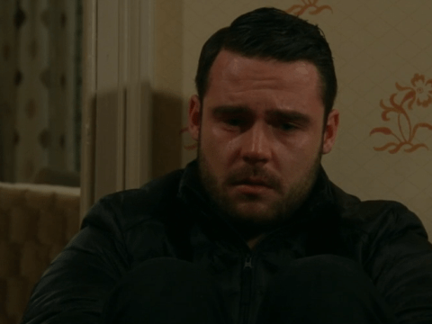 Emmerdale fans in awe of 'phenomenal' Danny Miller and Lucy Pargeter after emotional Aaron reveal