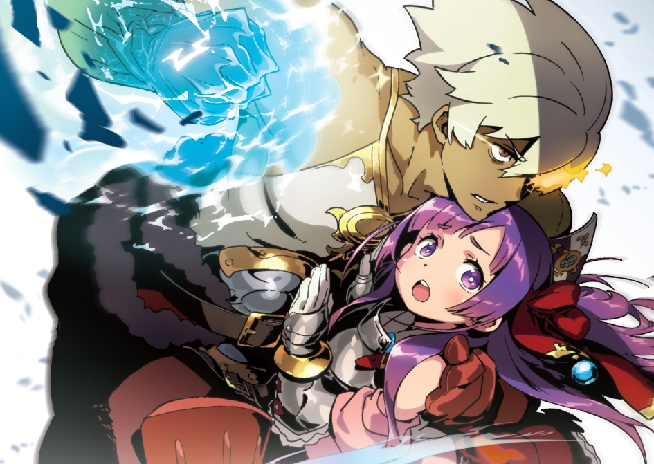 Etrian Odyssey 2 Untold: The Fafnir Knight review – a question of character