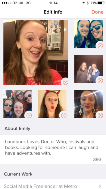 Blonde vs Brunette: Tinder experiment shows which one men