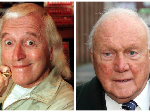 BBC 'missed chances to stop abuse by Jimmy Savile and Stuart Hall'