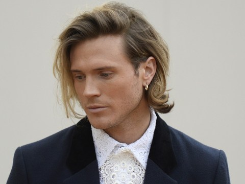 Dougie Poynter is McBusting a move towards Hollywood after string of LA meetings