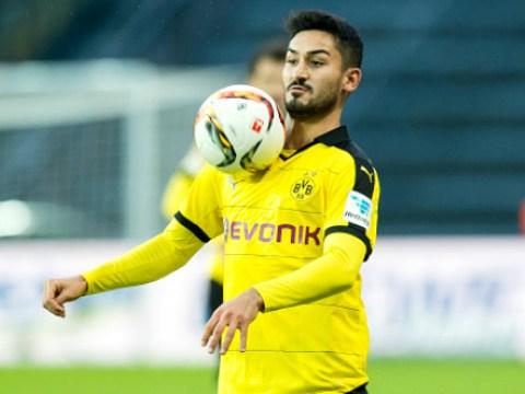 Liverpool ready to open talks over Ilkay Gundogan transfer deal