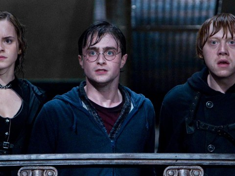 This solid Harry Potter theory is the most devastating yet