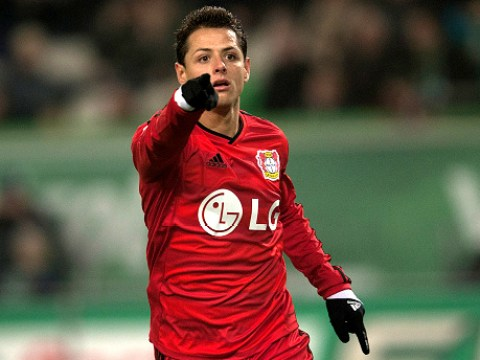 Rumour: Arsenal ready to grab summer Javier Hernandez transfer