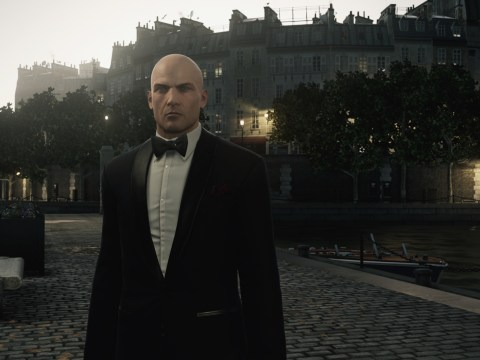 Hitman hands-on preview and interview – 'we call it the stealth action sandbox'