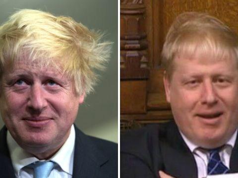 Boris Johnson got his hair cut – but did his mum do it for him?