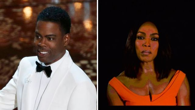 Oscars 2016: Chris Rock took down Will Smith in hilarious 'Black History Month Minute' video