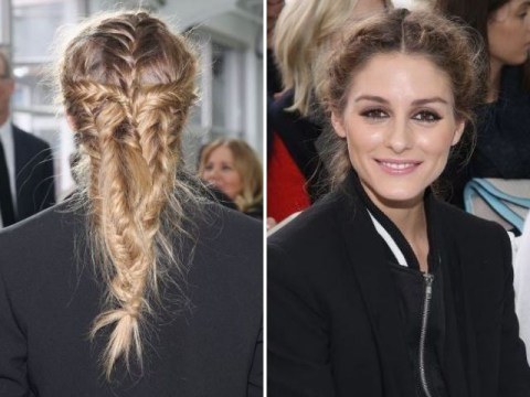 Instagram's beautiful one-of-a-kind braids we can't quite figure out