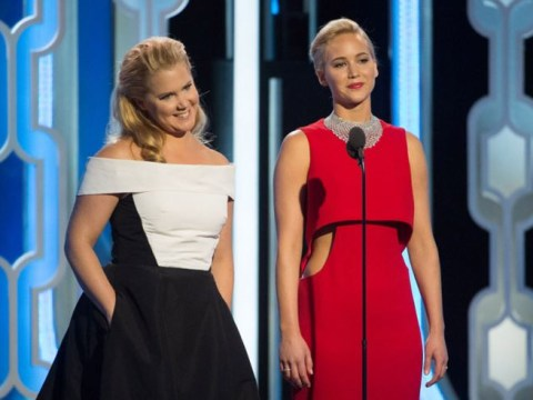 Jennifer Lawrence to star in her own 'reality TV series' with BFF Amy Schumer