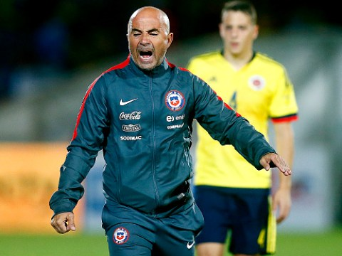 Jorge Sampaoli now lined up for Chelsea job after U-turn