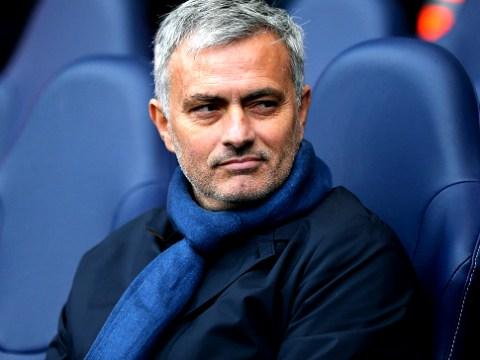 Rumour: Jose Mourinho handed huge Manchester United transfer budget