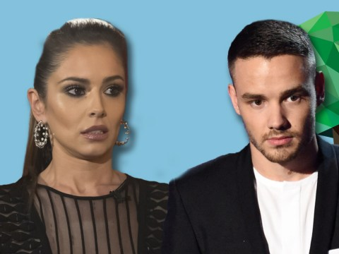 Cheryl Fernandez-Versini deals with One Direction fans abusing her over Liam Payne romance in the best possible way