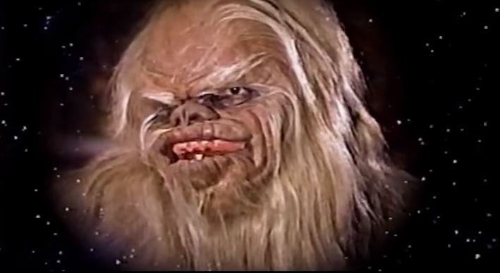 From Ewok Care Bears to Wookie sex dreams: These neglected Star Wars spin-offs are amusing, filthy and terrifying