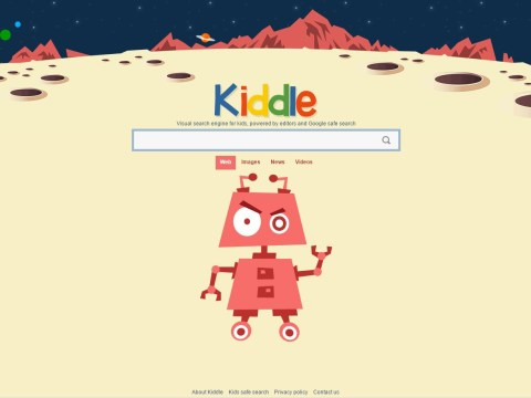 New search engine Kiddle is like Google for children – here's what it does