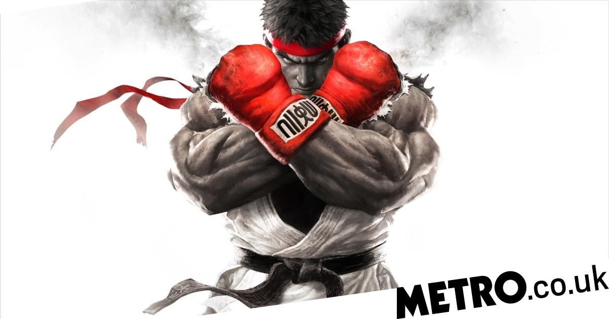 Best fighting games of the generation, Part 1 – Reader's