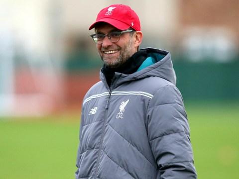 Jurgen Klopp leaves hospital early to make shock Liverpool return
