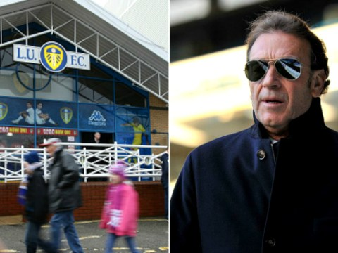 Leeds United fan claims club paid him to be nice about Massimo Cellino
