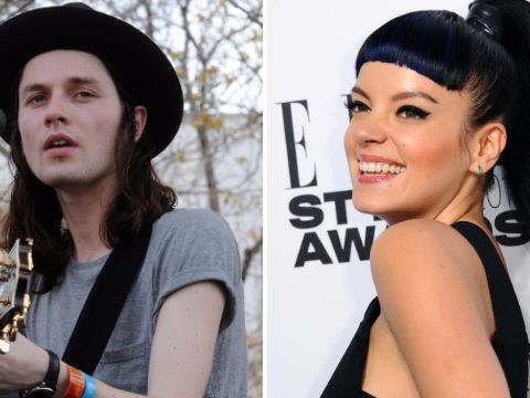 The Brits 2016: James Bay fires back at Lily Allen's awards criticism