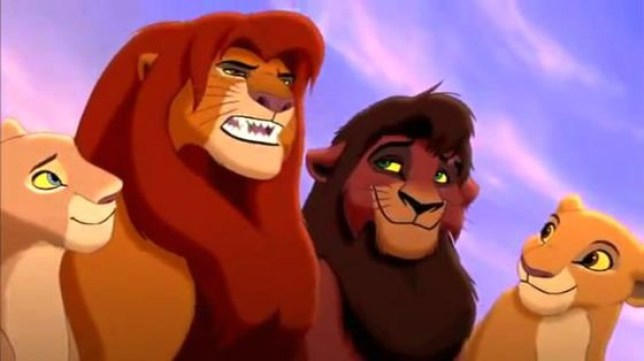Disney S The Lion King 2 Is Better Than The Original And