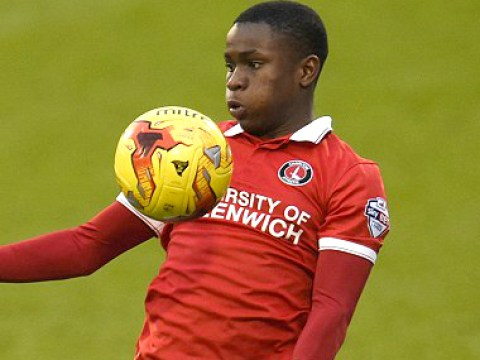 Arsenal clear to sign Ademola Lookman as Charlton decide to sell