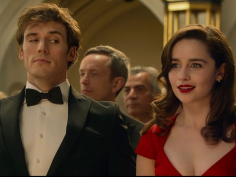 Daenerys Targaryen, Finnick Odair and Clara Oswald are about to melt your heart in the Me Before You trailer
